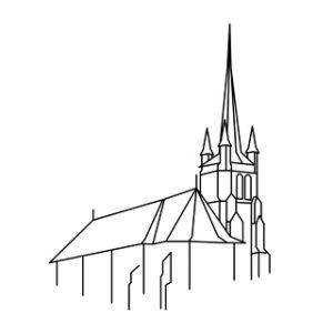 Messe solennelle de Louis Vierne - à Lausanne, St-François