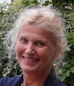 Anne Gros