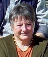 Claire Nicolet