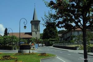 Temple-de-Crissier