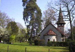Concert à la chapelle des Crêts, le 24 mars 2019 à 17h