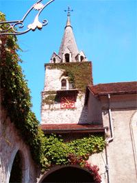 Eglise de la Tourde-Peilz
